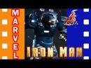 Фигурка Железный Человек Марк 38 Iron Man Igor Hot Toys