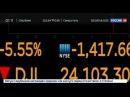 Индекс Dow Jones - мыльный пузырь
