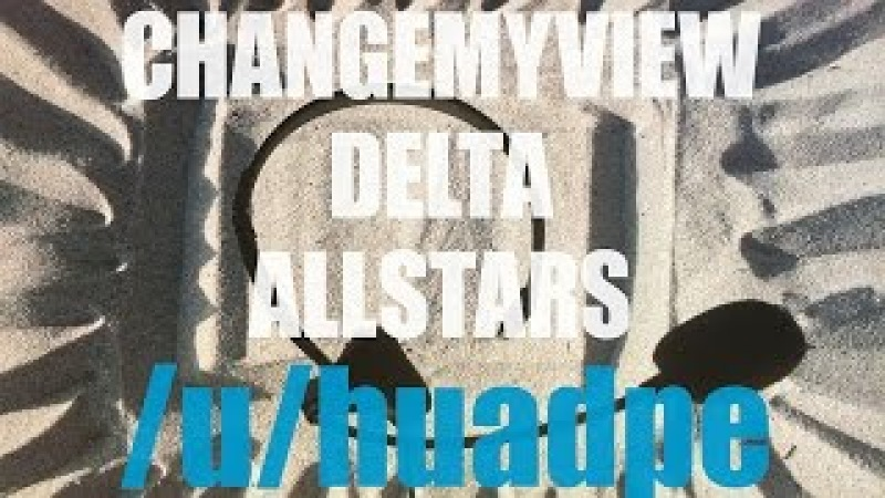 S1E1 Podcast Sandbox - DeltaAllStars - /u/huadpe - End of Scarcity from /r/changemyview