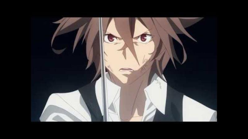 Fate/Apocrypha Ep 22 - Sieg VS Karna - part 1