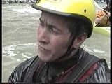 Valhalla Extreme kayak