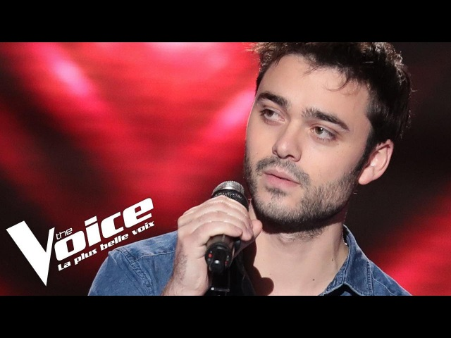 Kaleo (Way down we go)  Timothée  The Voice France 2018  Blind Audition