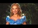 «Золушка» Cinderella, 2015, США. Сюжетный трейлер фильма на русском