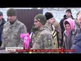 На Днпропетровщин попрощалися з 33-рчним десантником