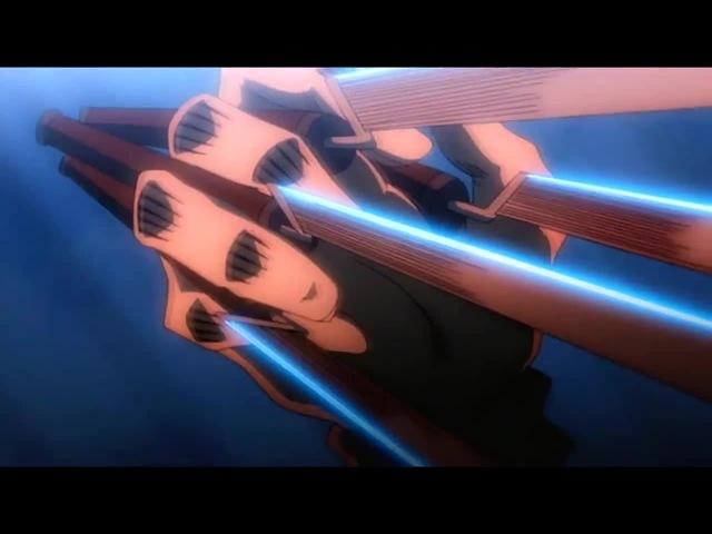 С ДОБРЫМ УТРОМ!) / Die Antwoord – Baby s On Fire / AMV anime / MIX anime