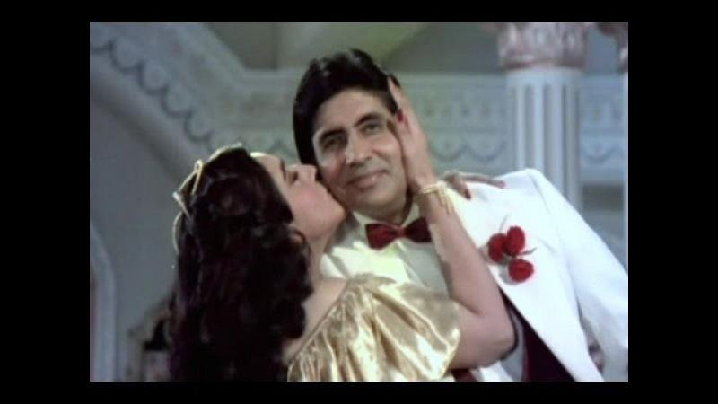 Sun Rubia Tumse Pyar Ho Gaya Full Song Mard Amitabh Bachchan Amrita Singh