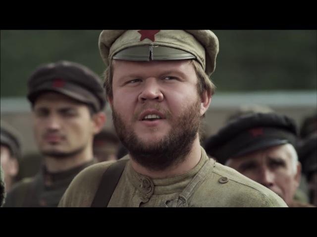 Троцкий унижает Чапаева. Страсти по Чапаю