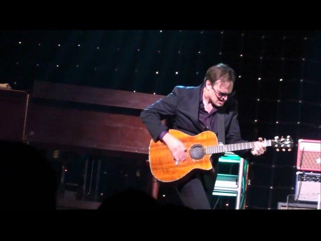 Joe Bonamassa-Woke Up Dreaming-TPAC-Nashville, TN-11-26-2010