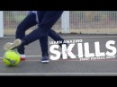 MUST LEARN! Amazing football skill/turn - Day 28 of 90