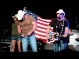 Toby Keith and Trace Adkins - The Angry American