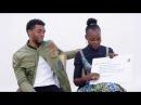 YA'LL KNOW I DANCE Remix FEAT Chadwick Boseman Lupita Nyong'o BlackPanther
