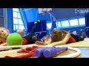 Мастер-класс гимнастки Маргариты Мамун в Череповце