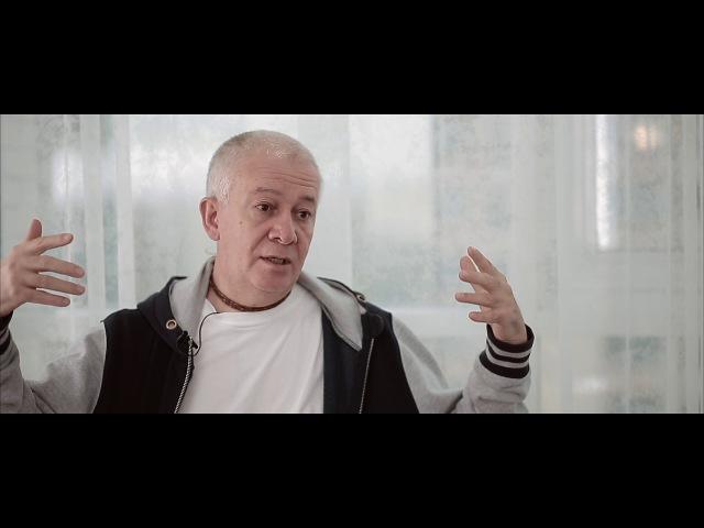 Александр Хакимов 2018 01 Разумный диалог Олег Молчанов и Алла Ковнир