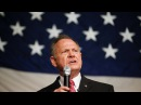 How Trump Became a Cheerleader for Roy Moore | Alabama's Election