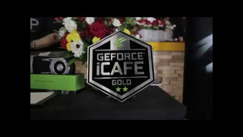 Gspeed Living Plus (GLP) iCafe Launch