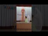 Школа арабского танца Хабиби - Лена Стороженко - Антре