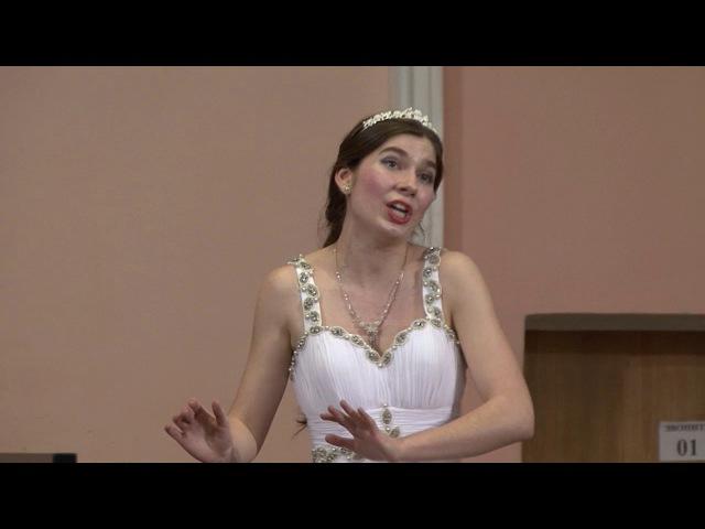 9 Ирина Ключникова