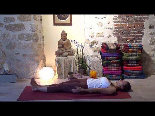 Гормональная йога 3 0 Урок 6