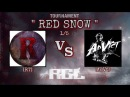Rainbow Six Siege - Tournament Red Snow - [RT] vs [AdVt]