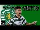 Vietto a caminho do Sporting CP - Goals Moves and Skills 26 de Dezembro de 2017
