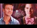 Klaine    Smile