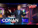 Conan's Made In Mexico Monologue En Español
