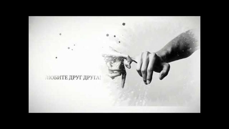 Я вчера говорил с дождем. Стихи. Читает Владимир Глазунов.