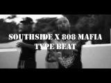 Southside x 808 Mafia Type Beat Prod. by C.R.E.A.M.