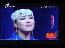 蒙古族姑娘把《鸿雁》唱到欧洲 全场观众陶醉了!  草原音乐汇