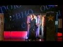 Анастасия Вертинская читает стихотворение Александра Вертинского на церемонии открытия Театра Наций Культура, сент , 2011