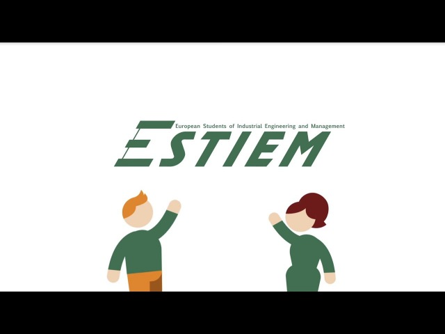 ESTIEM Promotion Video by Funk-e