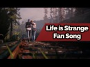 Left Alone (Original Song about Life is Strange)