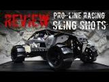 Pro-Line Sling Shot 3.8