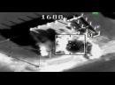 Минобороны опубликовало видео уничтожения диверсантов в Сирии