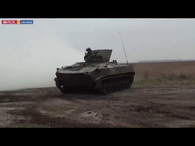 Завхат оперативными группами ВДВ аэродрома Кухаривка 16 марта 2018
