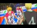 Kuroko No Basket Last Game AMV - Vorpal Sword vs. Jabberwock Full