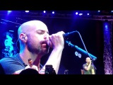 Chris Daughtry tribute to Chris Cornell