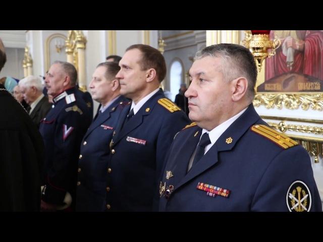 Подписано соглашение между УФСИН Ульяновской области и Мелекесской епархией