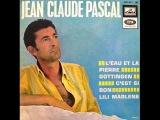 Jean Claude Pascal Lili Marlene 1961