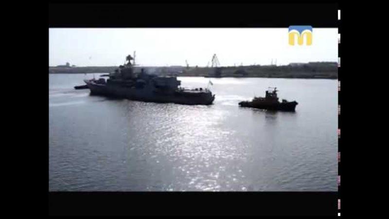 """Гаряча лінія. Проблеми ДП """"Миколаївський суднобудівний завод"""""""