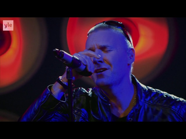 Poets of the Fall – All The Way / 4U LIVE (HD)