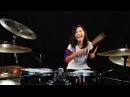 Sia Cheap Thrills ft Sean Paul Drum Cover by Nur Amira Syahira