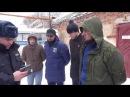Рязанские полицейские выявили массовые нарушения миграционного законодательства в Рыбновском районе