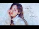 세상깨끗! 겨울 포근 메이크업❄️ (ft.청순 데일리) Winter Soft Make-up (with CC subs) | Heizle