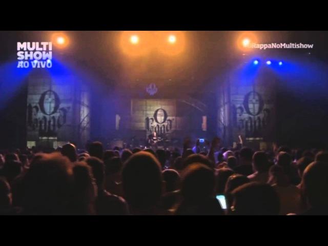 O Rappa - 7 Vezes - Ao Vivo - 2013