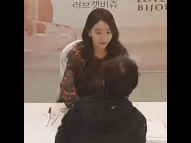 """장목수인테리어~☆ on Instagram: """"신혜선팬싸인회부산롯데서지안황금빛내인생러"""