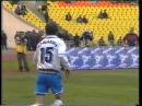 КР 2002. Финал. ЦСКА - Зенит. 2- 0 (2 тайм)