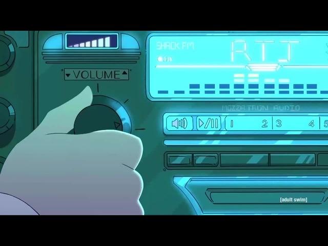 Ricks drive [X5]
