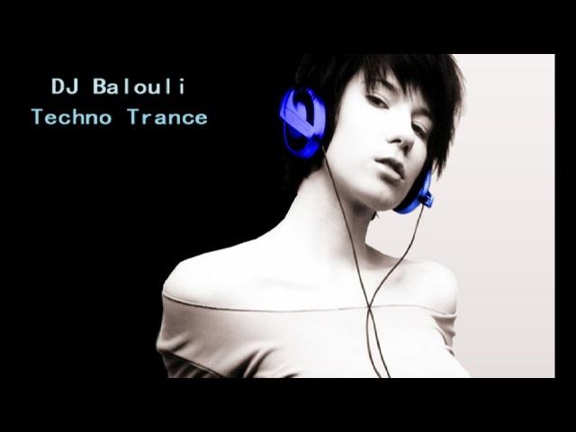 Dance Techno Trance 2018 OSOT27 Dancefloor Anthems Mix by DJ Balouli