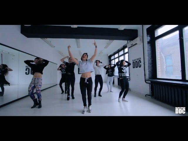 Destinys Child – Survivor choreography by NATALI GRINCHENKO | Talant Center DDC